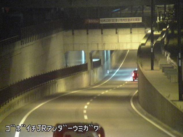 石川県道8号松任宇ノ気線五歩市JRアンダー海側ライブカメラは、石川県白山市五歩市町の五歩市JRアンダー海側に設置された石川県道8号松任宇ノ気線が見えるライブカメラです。