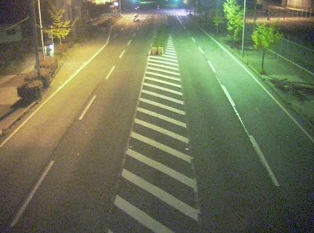 石川県道8号松任宇ノ気線御供田ライブカメラは、石川県金沢市御供田町の御供田に設置された石川県道8号松任宇ノ気線が見えるライブカメラです。