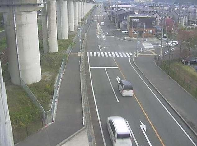 石川県道215号森本津幡線南森本ライブカメラは、石川県金沢市南森本町の南森本に設置された石川県道215号森本津幡線が見えるライブカメラです。