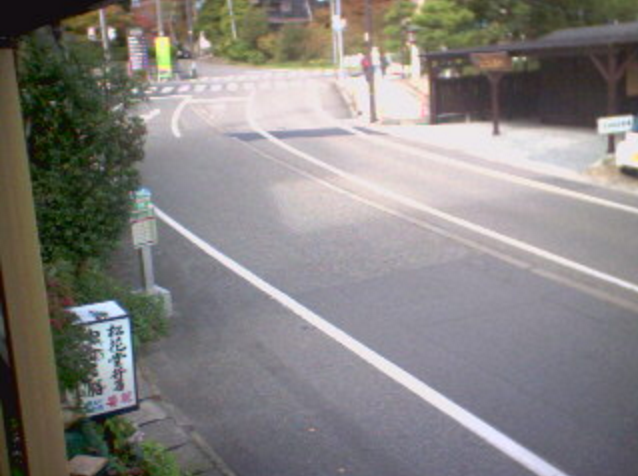 県信交差点新潟県道29号吉田弥彦線ライブカメラは、新潟県弥彦村弥彦の割烹吉田屋に設置された県信交差点・新潟県道29号吉田弥彦線が見えるライブカメラです。