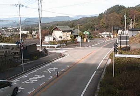 国道120号椎坂白沢トンネル沼田側ライブカメラは、群馬県沼田市白沢町の椎坂白沢トンネル沼田側に設置された国道120号(椎坂バイパス)が見えるライブカメラです。