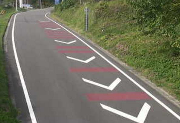 国道406号須賀尾峠東ライブカメラは、群馬県東吾妻町須賀尾の須賀尾峠東に設置された国道406号(草津街道)が見えるライブカメラです。