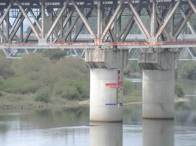 高梁川酒津ライブカメラは、岡山県倉敷市酒津の酒津に設置された高梁川が見えるライブカメラです。