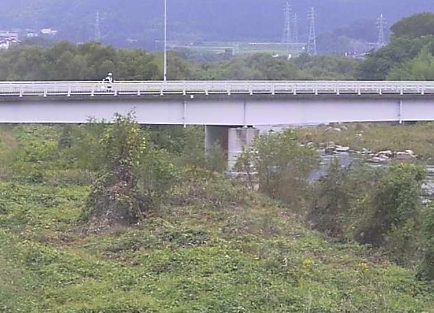 日野川溝口観測所ライブカメラは、鳥取県伯耆町溝口の溝口観測所(溝口水位観測所)に設置された日野川・鬼守橋が見えるライブカメラです。