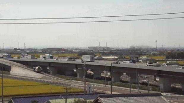 KATCH国道23号刈谷市野田町ライブカメラは、愛知県刈谷市の野田町に設置された国道23号(知立バイパス)が見えるライブカメラです。