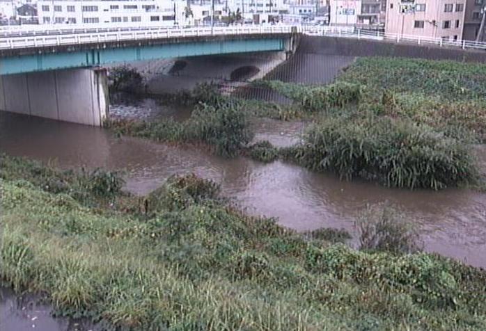 天白川野並橋ライブカメラは、愛知県名古屋市南区の野並橋に設置された天白川が見えるライブカメラです。
