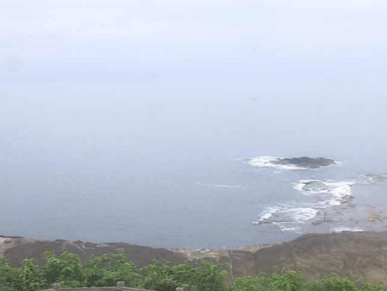 鴎島灯台ライブカメラ(北海道江差町鴎島)
