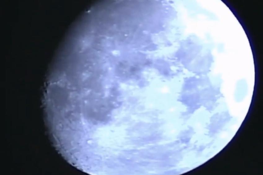 星の子館天文台ライブカメラ(兵庫県姫路市青山)