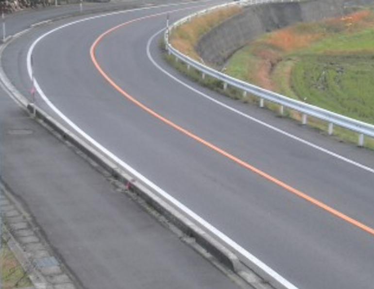 国道314号横田ライブカメラ(島根県奥出雲町横田)