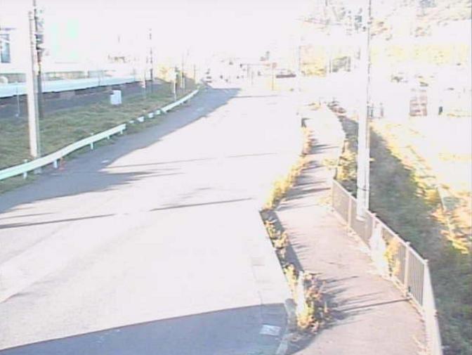 国道476号余座ライブカメラ