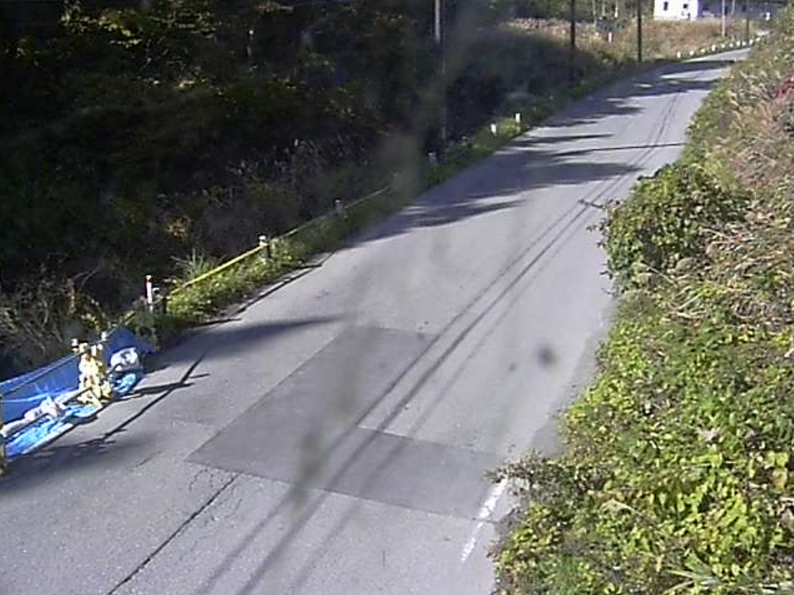 国道459号宮古トンネル第2ライブカメラは、福島県喜多方市山都町の宮古トンネルに設置された国道459号が見えるライブカメラです。