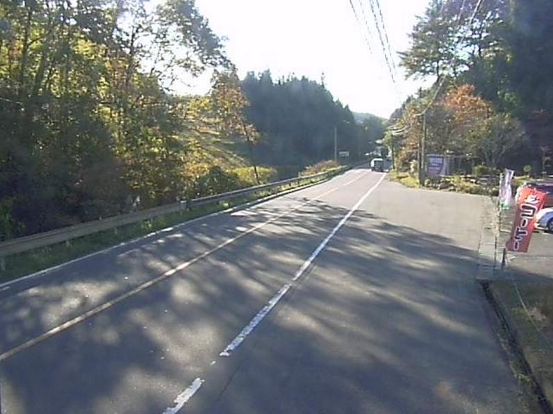 国道115号霊山町第2ライブカメラは、福島県伊達市霊山町の霊山町に設置された国道115号(中村街道)が見えるライブカメラです。