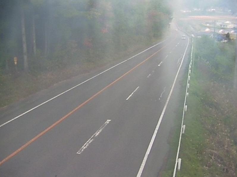 国道288号都路第2ライブカメラは、福島県田村市都路町の都路に設置された国道288号(都路街道)が見えるライブカメラです。