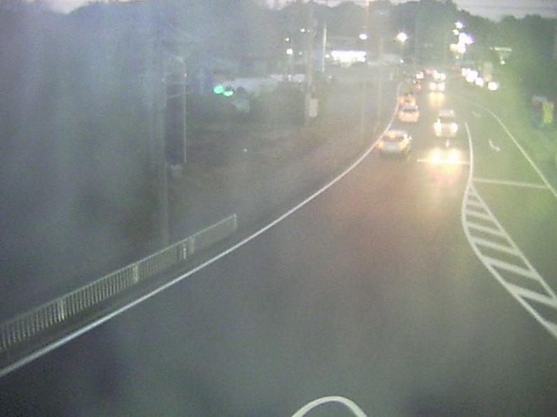 国道118号鹿ノ坂ライブカメラは、福島県石川町鹿ノ坂の鹿ノ坂に設置された国道118号(石川街道)が見えるライブカメラです。