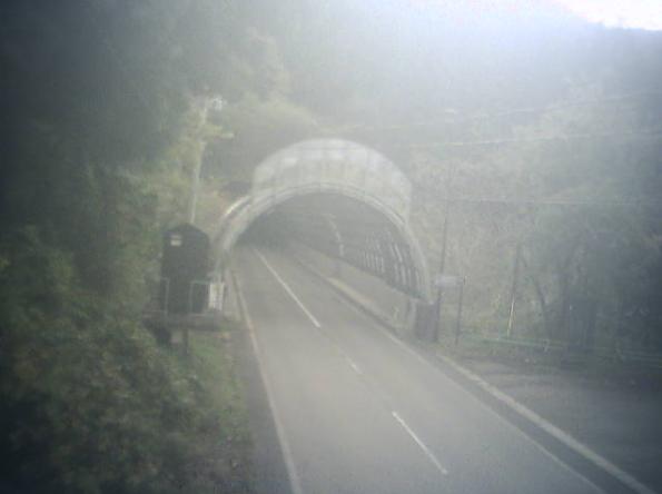 国道118号蝉トンネル下郷坑口ライブカメラは、福島県下郷町枝松の蝉トンネル下郷坑口に設置された国道118号が見えるライブカメラです。
