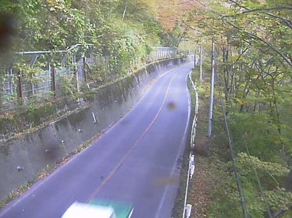 国道118号二川橋ライブカメラは、福島県下郷町湯野上の二川橋に設置された国道118号が見えるライブカメラです。