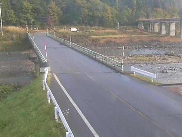 国道252号叶津ライブカメラは、福島県只見町叶津の叶津に設置された国道252号(沼田街道)が見えるライブカメラです。