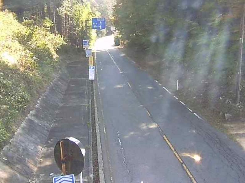 国道114号津島第2ライブカメラは、福島県浪江町津島の津島に設置された国道114号(富岡街道)が見えるライブカメラです。