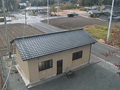 小屋木集落センターライブカメラ(福島県南相馬市小高区)