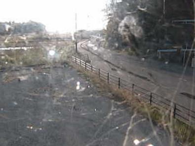 福島県道262号小浜字町線小浜公会堂ライブカメラは、福島県南相馬市原町区の小浜公会堂(小浜公會堂)に設置された福島県道262号小浜字町線が見えるライブカメラです。