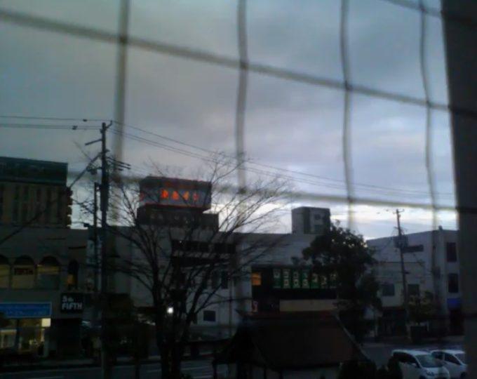 古川駅前お天気ライブカメラ(宮城県大崎市古川)