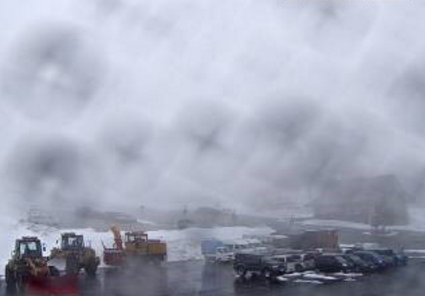 JCV赤倉観光スキーリゾートライブカメラ(新潟県妙高市田切)