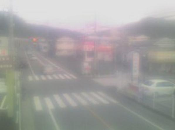 奥苑駐車場周辺ライブカメラ(福岡県太宰府市石坂)