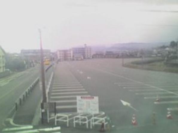 太宰府天満宮第二駐車場ライブカメラ(福岡県太宰府市五条)