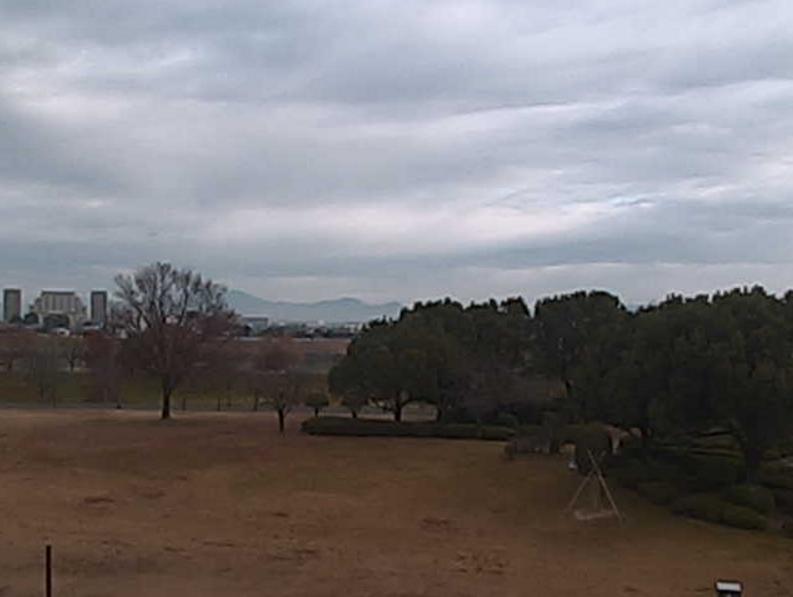 KTT筑後川周辺ライブカメラ(福岡県久留米市百年公園)