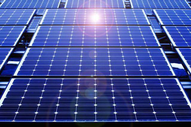 太陽光発電所ライブカメラ