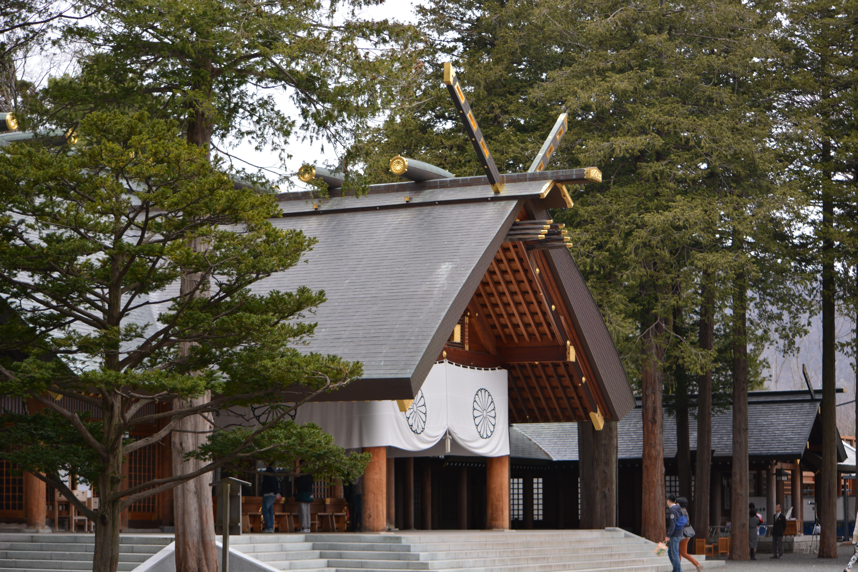神社ライブカメラ