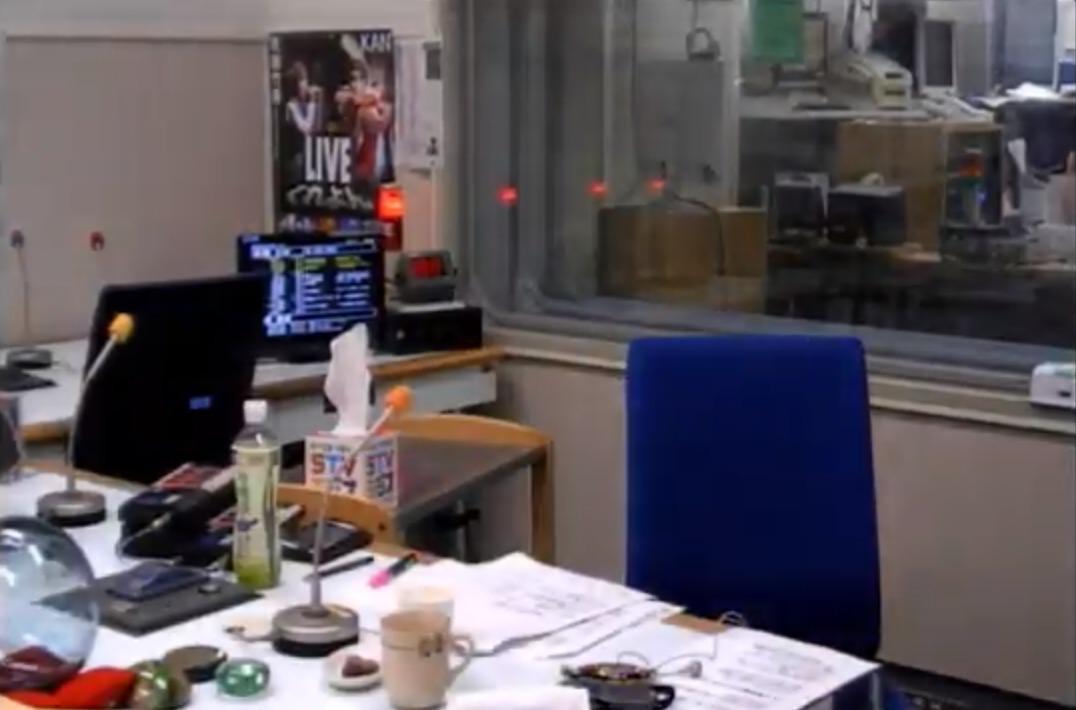 STVラジオライブカメラ(北海道札幌市中央区)