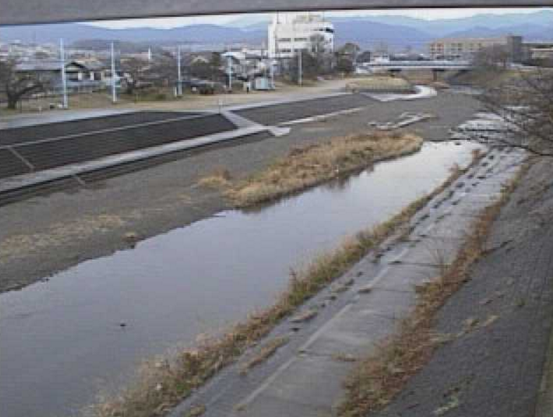 芥川芥川橋ライブカメラ(大阪府高槻市殿町)