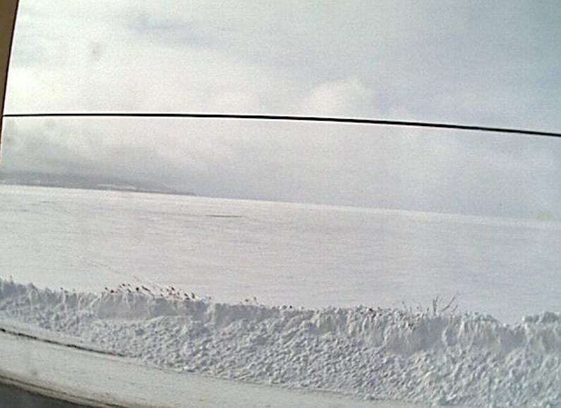 サロマ湖養殖漁業協同組合ライブカメラ(北海道北見市常呂町)
