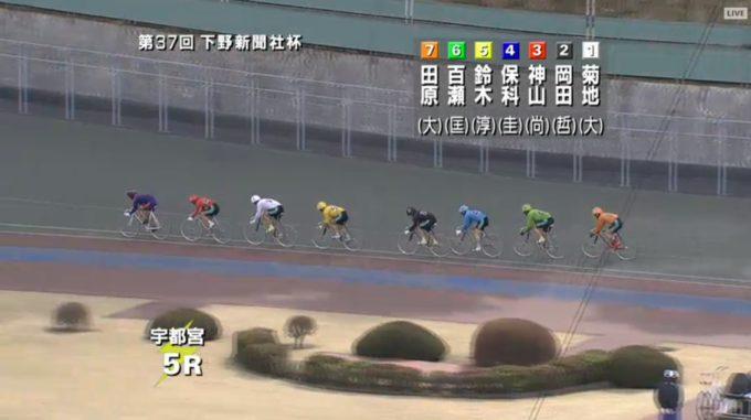 広島競輪ライブ中継