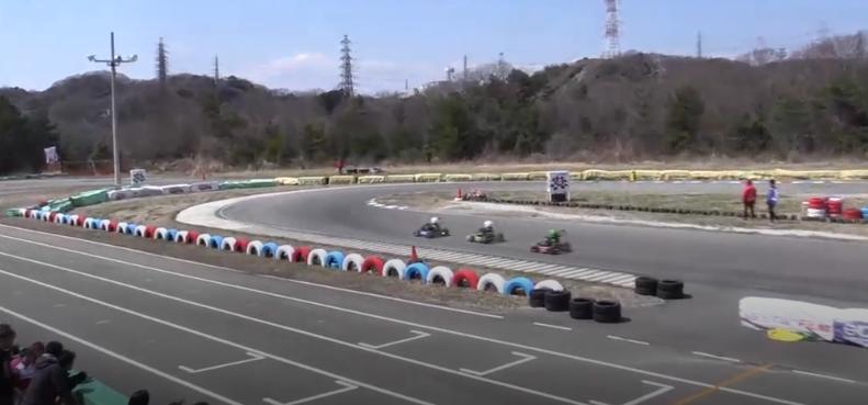 神戸スポーツサーキットライブカメラ(兵庫県神戸市西区)