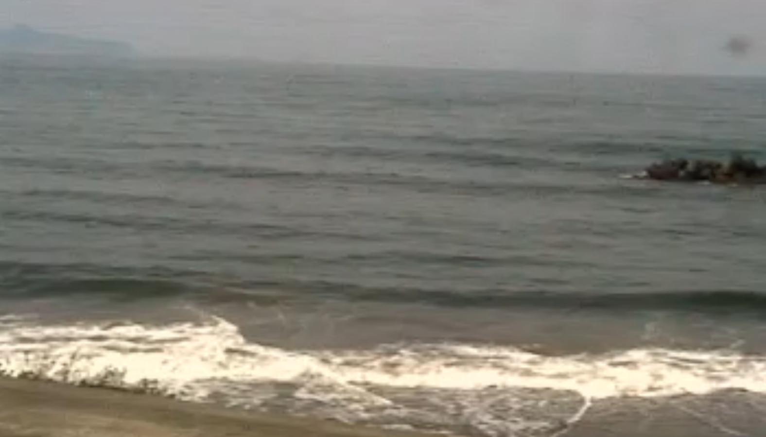 iinami江口ライブカメラ(鹿児島県日置市東市来町)