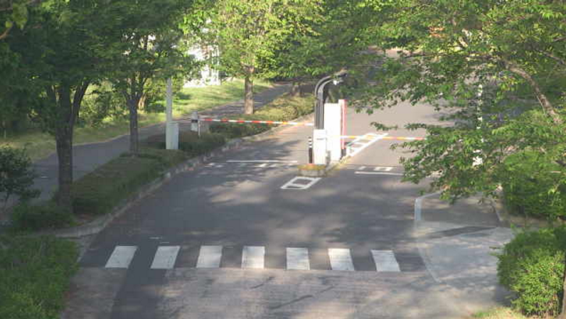 エコキャンプみちのく駐車場ライブカメラ(宮城県川崎町川内)