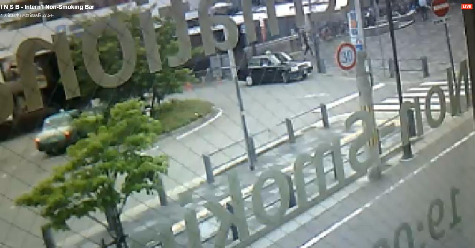 INSBライブカメラ(兵庫県西宮市津門呉羽町)