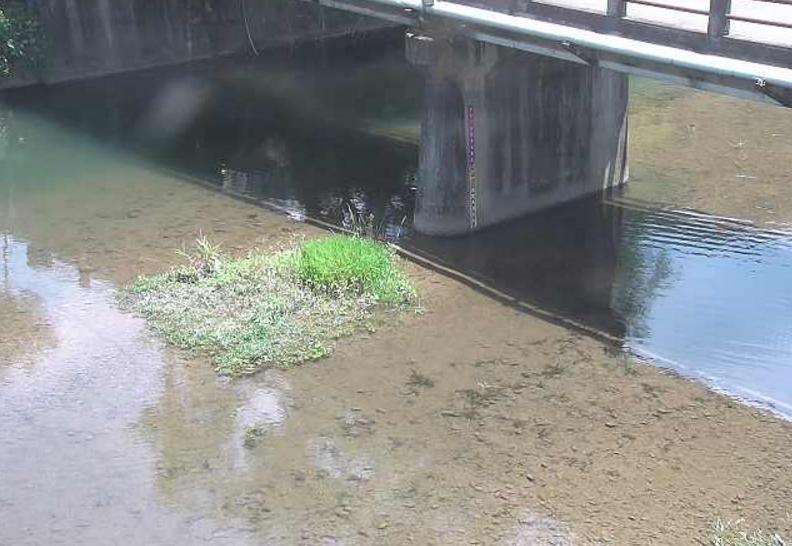 白水川白水ライブカメラ(岡山県美作市白水)