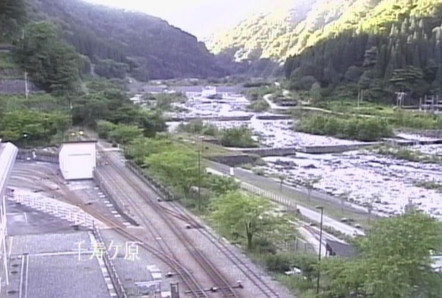 千寿ヶ原ライブカメラ(富山県)