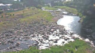 ライブ 漁協 飛騨 カメラ 川