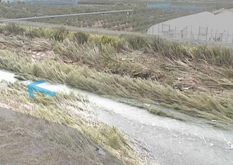 釣橋川釣橋川水位観測所ライブカメラ(静岡県浜松市北区)
