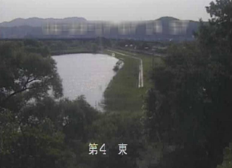 巴川麻機第4東ライブカメラ(静岡県静岡市葵区)