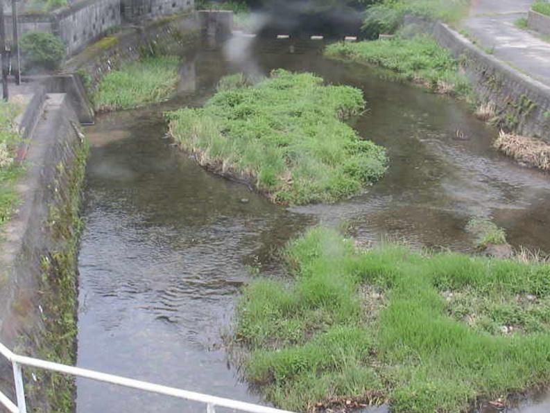 山陰川岩田2号橋ライブカメラ(愛知県豊川市)