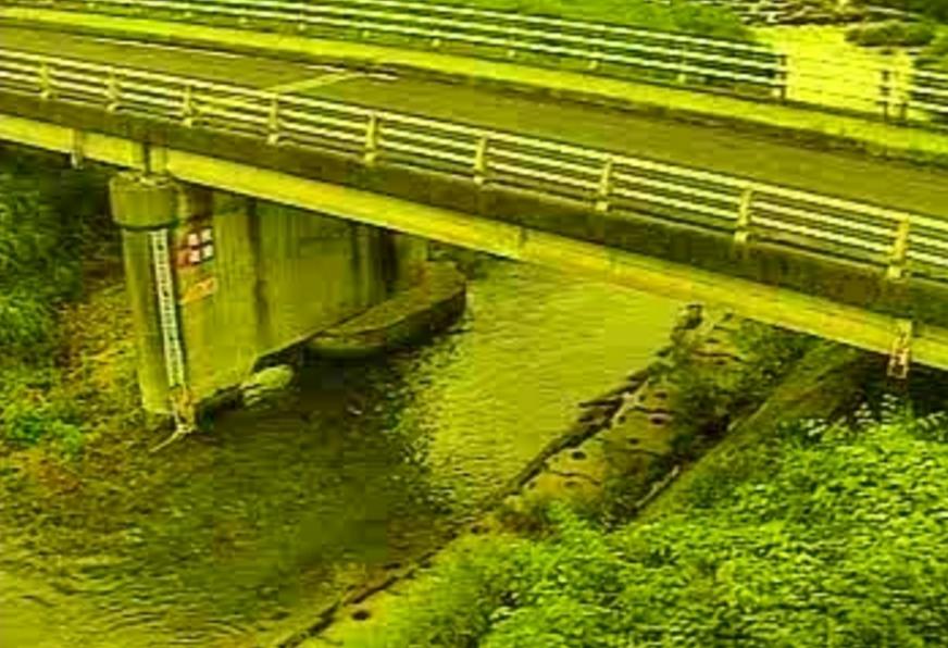 左会津川中三栖ライブカメラ(和歌山県田辺市中三栖)