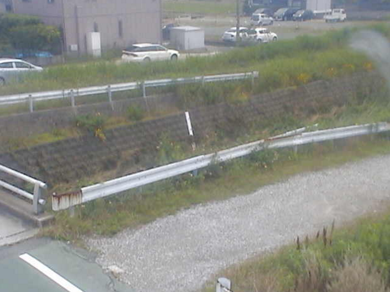 内張川駒形町ライブカメラ(愛知県豊橋市駒形町)