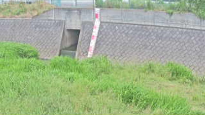 滝沼川排水機場ライブカメラ(埼玉県さいたま市西区)
