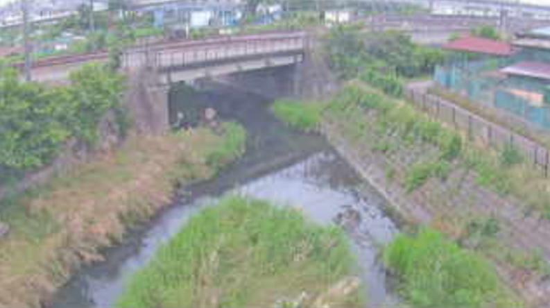 芝川本郷町ライブカメラ(埼玉県さいたま市北区)