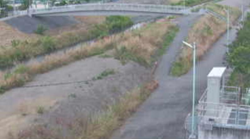 芝川新橋ライブカメラ(埼玉県さいたま市大宮区)